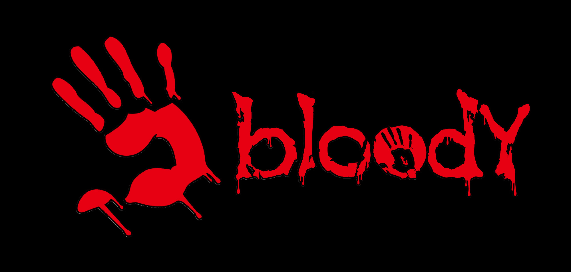 A4Tech Bloody logo