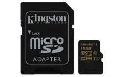 Karta_microSDHC_CL10_UHS-I_90Rx45W_KINGSTON_16GB_i_Adapter